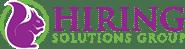 Hiring Solutions Group Logo